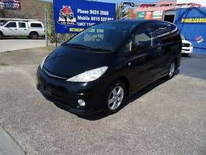 2005 Toyota Estima L 8 seat People Mover V6 Auto Epping Whittlesea Area Preview