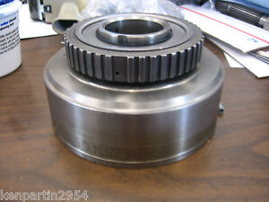 4L80E/TH400  REBUILT DIRECT DRUM*34 ELEMENT SPRAG* WITH NEW SEALS AND CLUTCHES