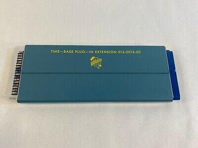 Tektronix Time Base Plug In Extension 013-0013-00