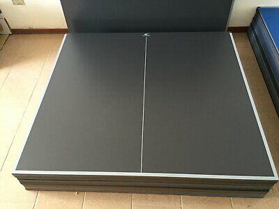 PING PONG coppia pannelli di ricambio per tavolo outdoor basi impermeabili