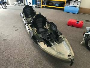 NEW Fishing Kayak South Nowra Nowra-Bomaderry Preview
