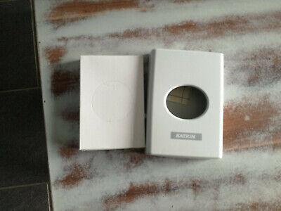 Hygiene Box Spender + 30 Beutel für Damenbinden Tampons