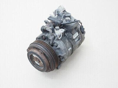 Klimakompressor Magnetkupplung Riemenscheibe Magnetspule BMW 5er E60 E61 7er E65