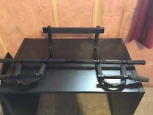 P90x Chin up bar for doorframe
