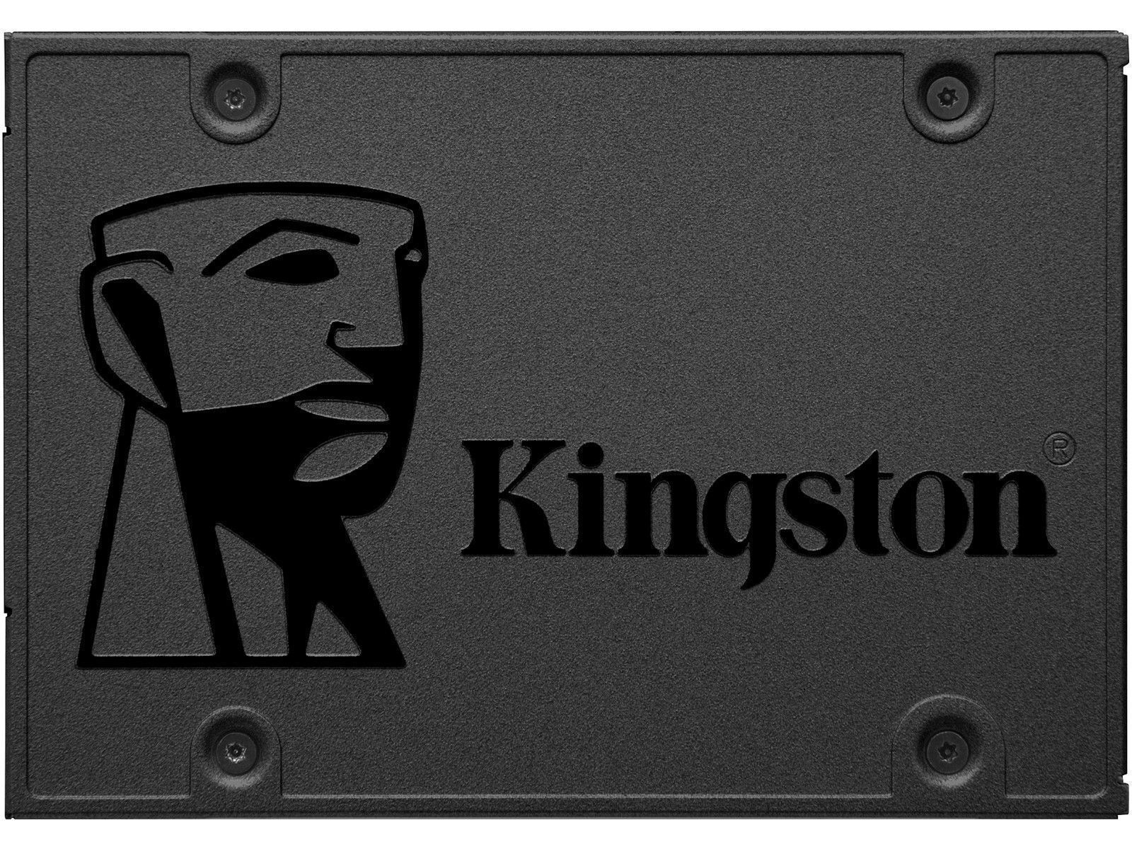 120GB Kingston A400 SSD SATA III 2.5 Internal Solid State Drive SA400S37120GB