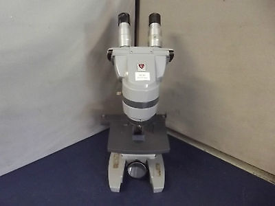 American Optical Series 10-8 Laboratory Microscope-good Cosmetic Condition M90y
