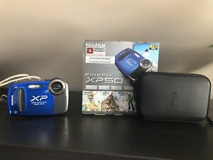 Finepix XP 50