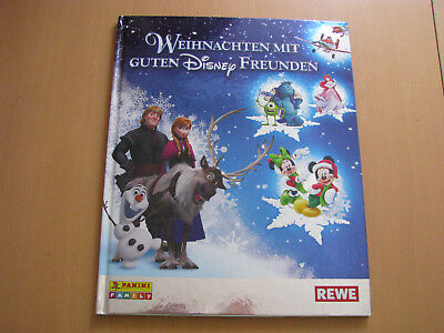 bum Weihnachten mit guten Disney Freunden 2014 Sticker (Weihnachten Sammelalbum)