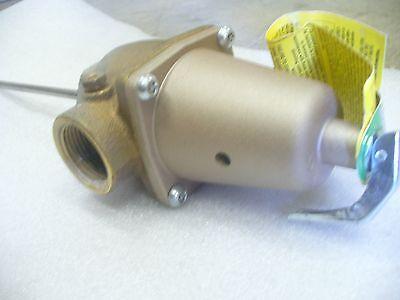 Watts Water Pressure Regulator Valve M150217w