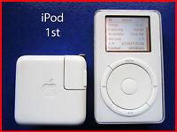Ipod Classic 1st 5gb .....good Looking Condition .........model.: M8541 -  - ebay.es