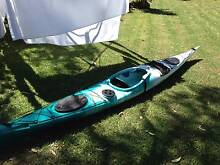 16ft Sea Kayak for sale. Copacabana Gosford Area Preview