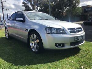 2009 Holden Commodore International Low KM's 3.6 Auto Sedan Warranty Leumeah Campbelltown Area Preview