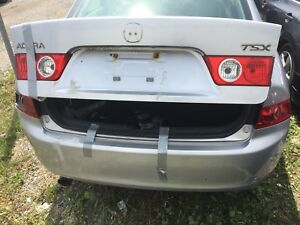 2004 Acura TSX part out
