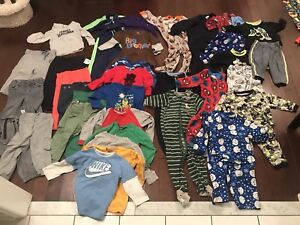 Toddler boy clothing lot 2T