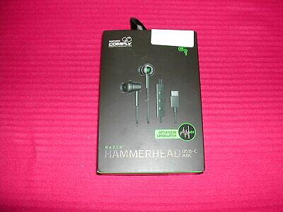 earphones Razer Hammerhead