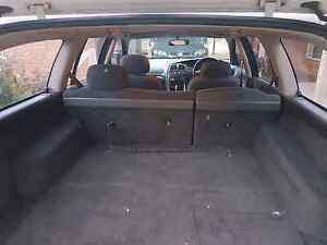 1998 VT Commodore Wagon registered $ 1800.00 Trafalgar East Baw Baw Area Preview