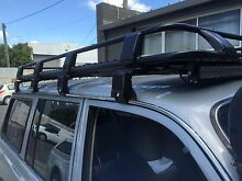 Brand New Roof rack to suit 80 Series Landcruiser North Adelaide Adelaide City Preview