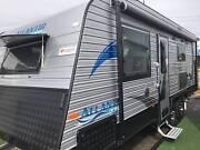 2015 Atlantic Murchison Caravan Belmont North Lake Macquarie Area Preview
