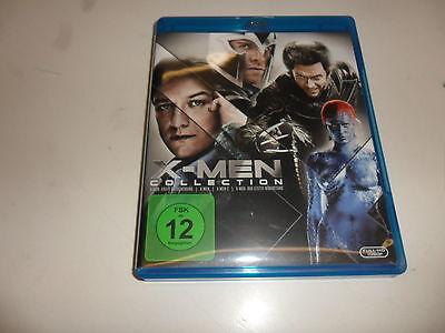 Gebraucht, Blu-Ray  X-Men Collection gebraucht kaufen  Potsdam