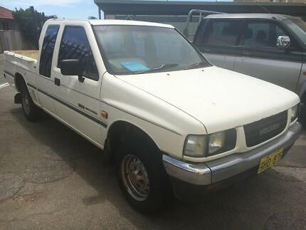 1994 Holden Rodeo SPACECAB Ute - LONG REGO Bentley Canning Area Preview