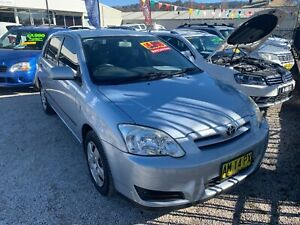 TOYOTA COROLLA 2006 MODEL Mittagong Bowral Area Preview