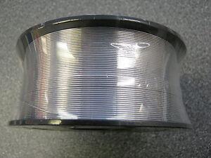 Super 6 316 LSI Stainless Steel 0.6 mm Mig Welding Wire - 0.7kg / 700g