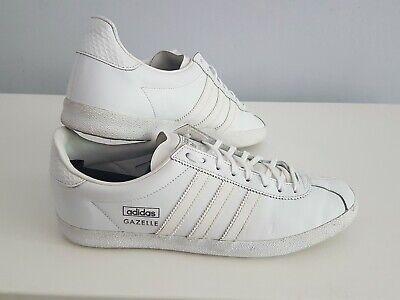 Adidas Gazelle Vintage Uk 8.5.