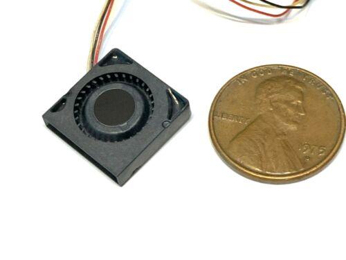 DELTA BSBX103HK-00C7E 1504 DC3.3V 0.06A 15mm mini micro blower fan cooling A20