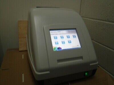 Tinsley Ophthalmic Henson 8000 Perimeter Visual Field Analyser