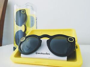 Snapchat Spectacles (Black) Brisbane City Brisbane North West Preview