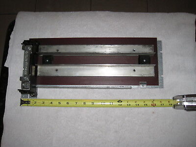 150 Amp Main Zinsco Gte Sylvania Style Breaker Electrical Panel Buss Bars