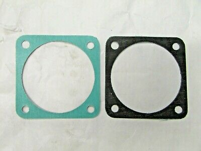 OIL IN FRAME SUMP FILTER GASKETS TRIUMPH T140 83 2829 UK MADE