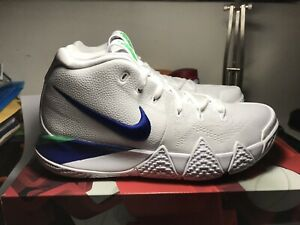 01c3de5771d Brand new Kyrie 4 Seattle Seahawks Nike basketball shoe