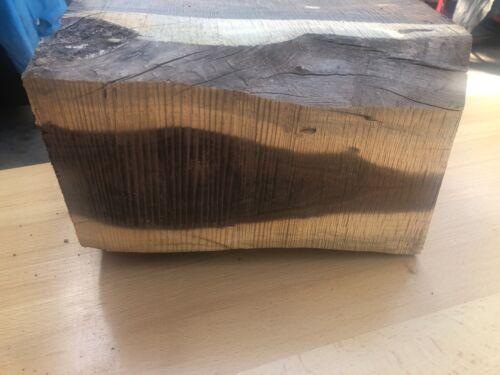 Texas Ebony Blank re-saw  turning bowl blank