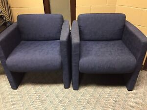 Office Waiting Room Lounge Chairs