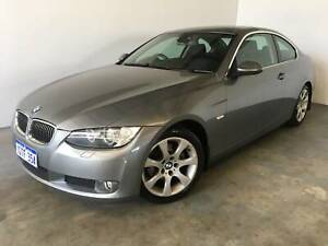 2006 BMW 325i Coupe E92 Low 128858 kms 3 years warranty Wangara Wanneroo Area Preview