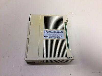 Toyoda / Toyopuc Power Supply Module, # POWER1, THC-2747, Used, WARRANTY