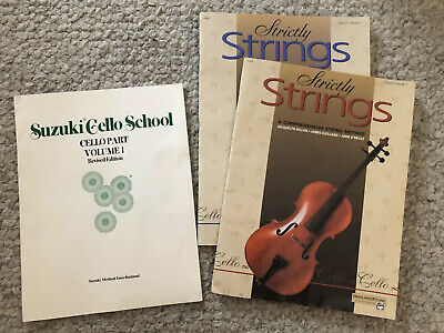 Tune Book 3 Performance Book and CD NEW Schott 049045648 Cello Method