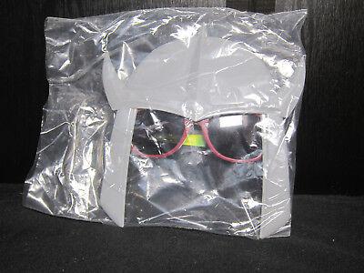 Loot Crate EXCLUSIVE The Shredder Mask Shades TMNT - Shredder Maske