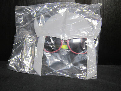 Loot Crate EXCLUSIVE The Shredder Mask Shades TMNT Nickelodeon BRAND NEW [NIB]](The Shredder Mask)