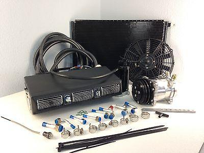A/C KIT UNIVERSAL UNDER DASH EVAPORATOR 450 HD KIT AIR CONDITIONER 12V