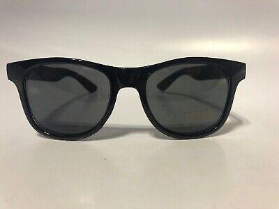 Brand New MIB International IMAX Men In Black Frame Movie Sunglasses Dark (Shades International)