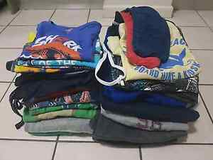 Toddler Boys Clothes Size 4 Kelvin Grove Brisbane North West Preview