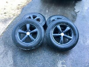 "Eagle alloy 16"" wheels Honda"