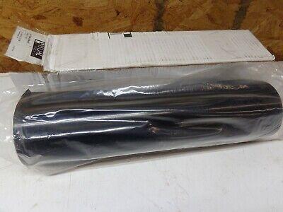 Visual Workplace Inc. Black Vinyl Roll 16 X 50 Ft 20-1600-1650-602 Stk1002