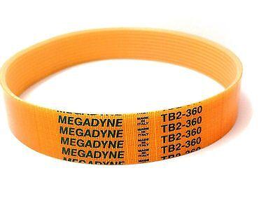 General Sm10a Slicer Belt