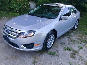 Ford Fusion Sel, Safety  only 125k