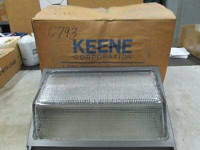 Keene Stonco Medium Wall Prism Replacement Glass 32352 Nib