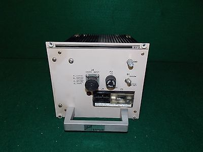 Ball Efratom Mps Modular Frequency Standard Power Supply Module 808-460-5