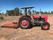 Massey Ferguson tractor Dysart Isaac Area Preview